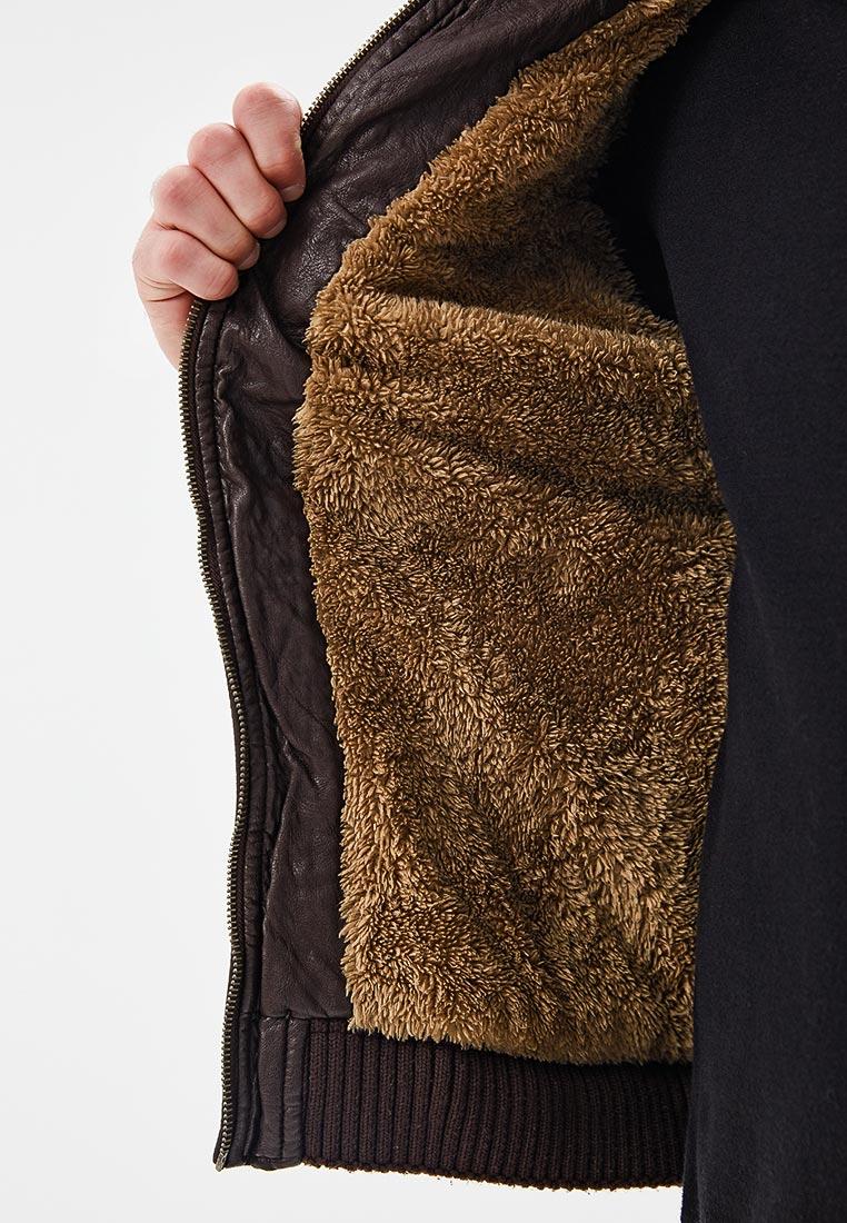 Утепленная куртка Justboy B008-N337: изображение 4