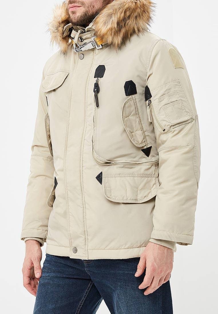 Куртка Just Key B017-1772