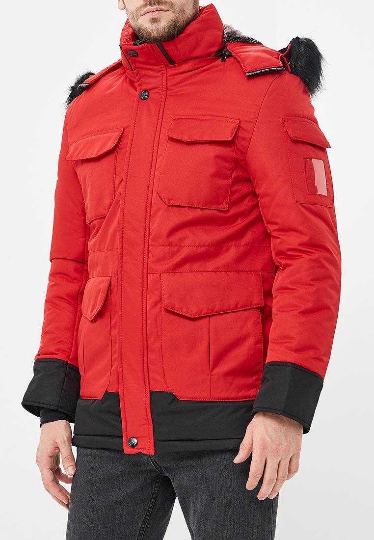 Утепленная куртка Just Key B017-Z2162