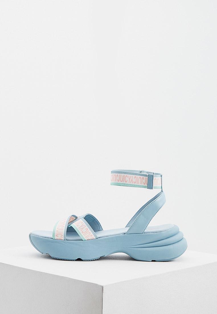 Женские сандалии Juicy by Juicy Couture JJ187