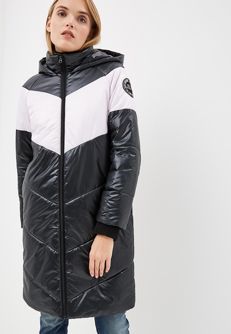 Утепленная куртка Juicy by Juicy Couture JWFWJ160828