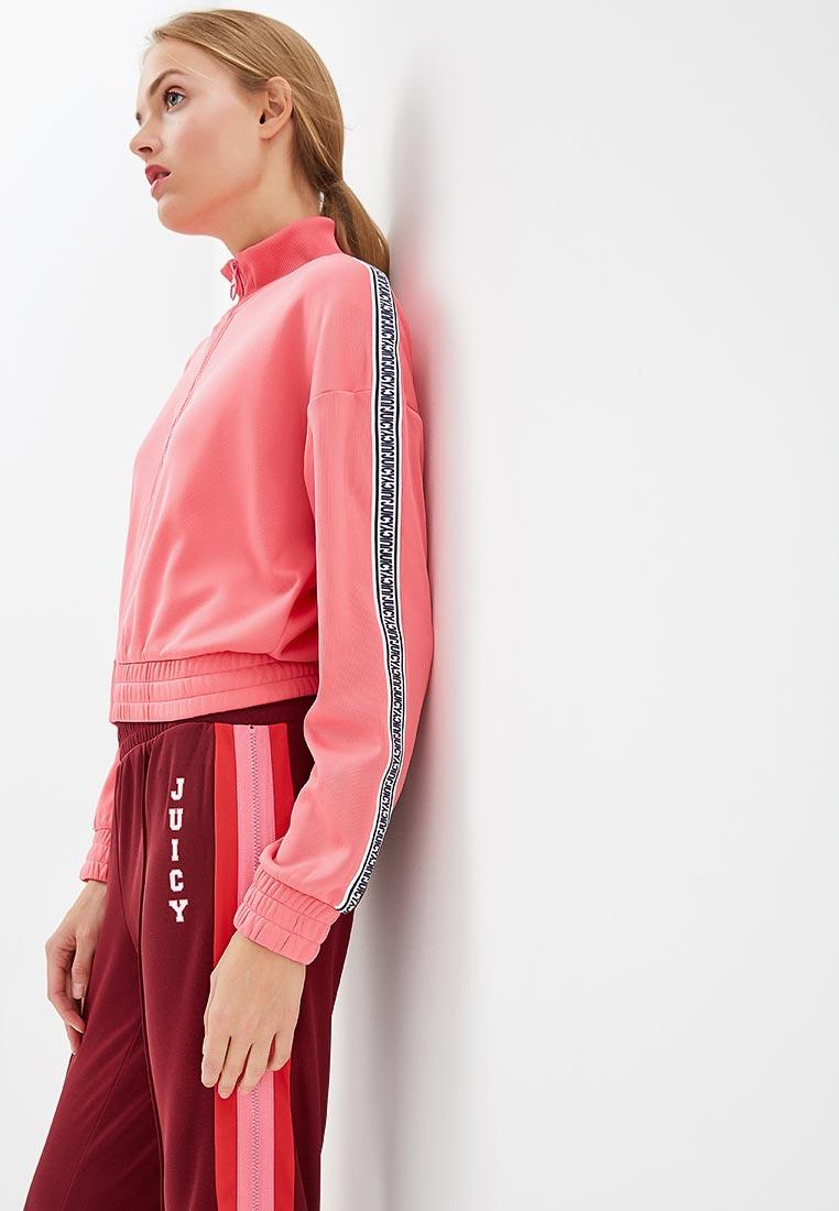 Олимпийка Juicy by Juicy Couture JWTKJ160934