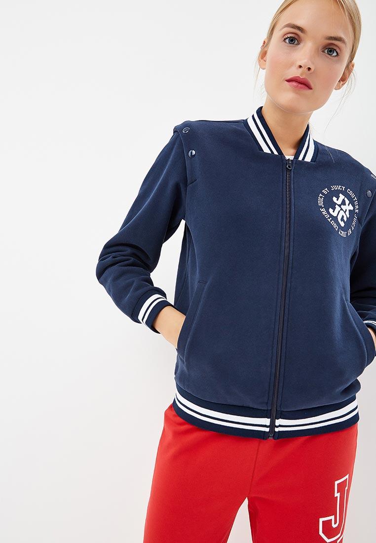 Олимпийка Juicy by Juicy Couture JWFKJ160856