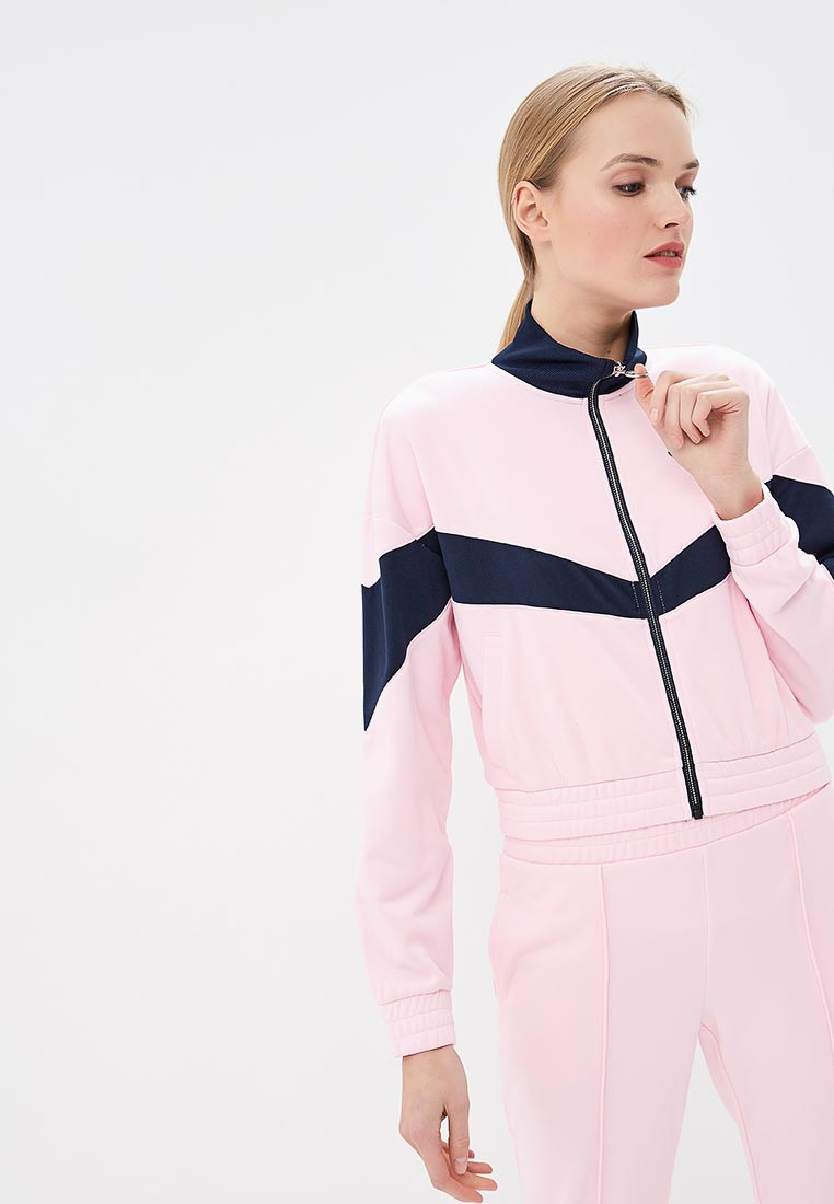 Олимпийка Juicy by Juicy Couture JWTKJ179561