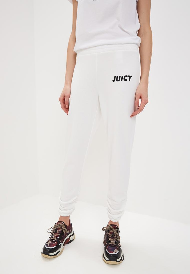 Женские спортивные брюки Juicy by Juicy Couture JWTKB204312
