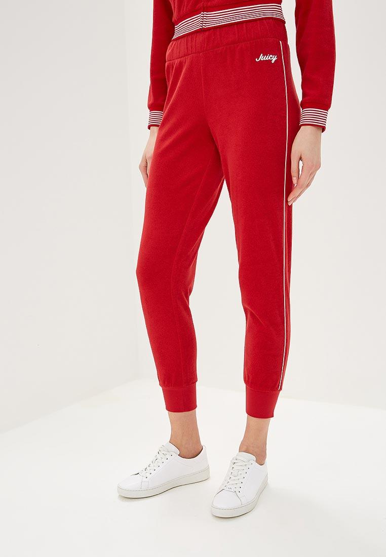 Женские спортивные брюки Juicy by Juicy Couture JWTKB228031