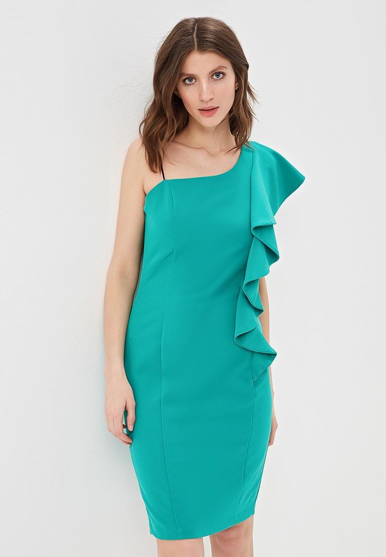 Вечернее / коктейльное платье Juana Jimenez 130699