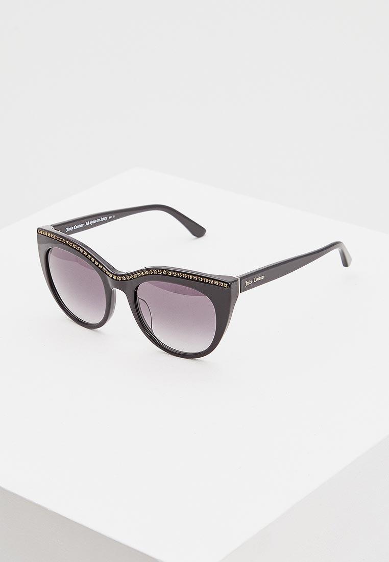 Женские солнцезащитные очки Juicy Couture (Джуси Кутюр) JU595/S