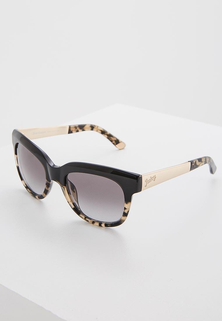 Женские солнцезащитные очки Juicy Couture (Джуси Кутюр) JU 571/S