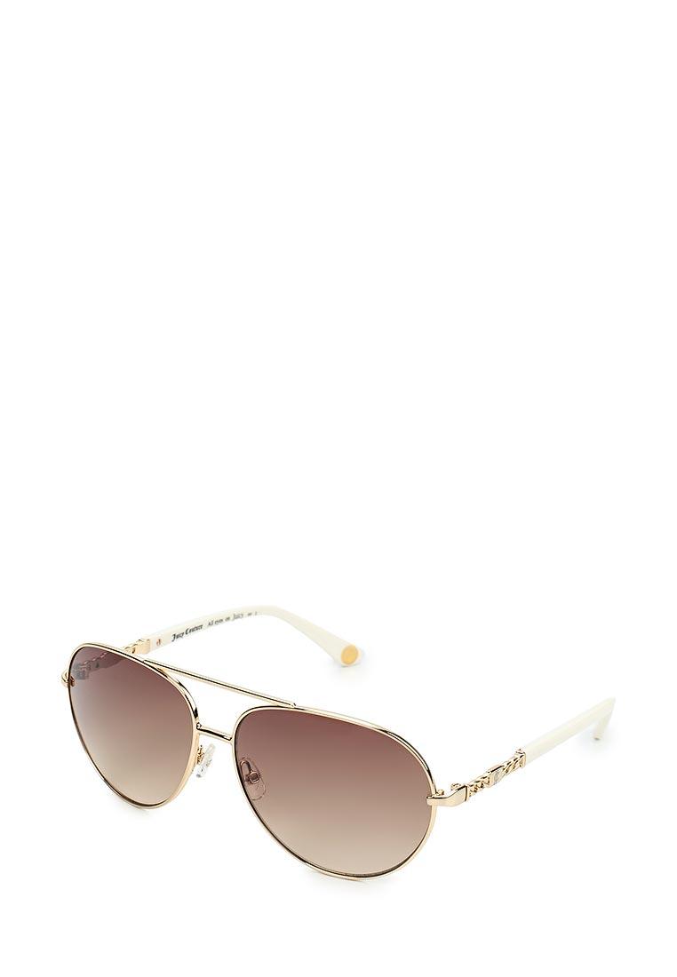 Женские солнцезащитные очки Juicy Couture (Джуси Кутюр) JU 582/S