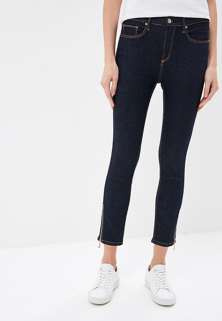 Зауженные джинсы Juicy Couture (Джуси Кутюр) WFWB191219