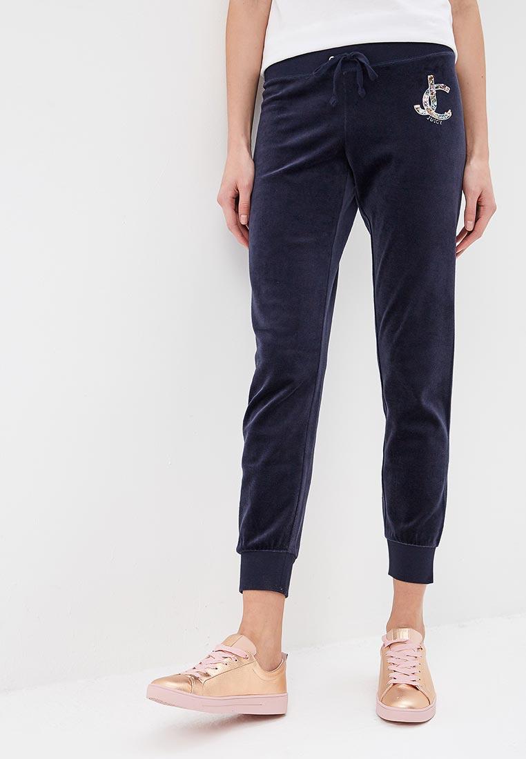 Женские спортивные брюки Juicy Couture (Джуси Кутюр) WTKB187917