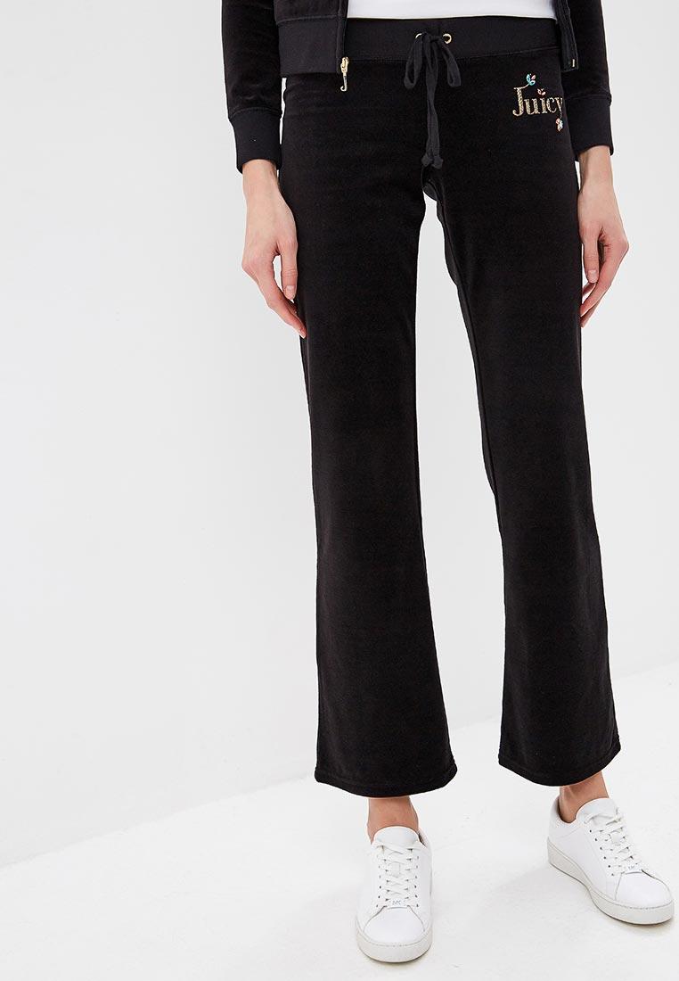 Женские спортивные брюки Juicy Couture (Джуси Кутюр) WTKB187971