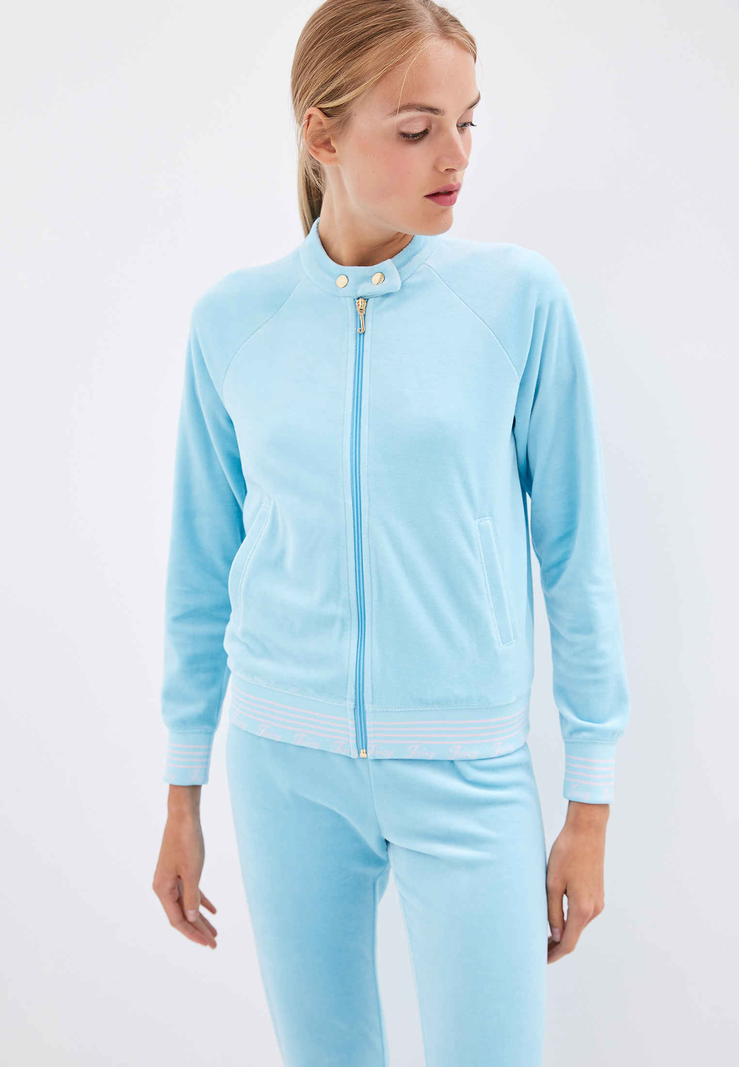 Олимпийка Juicy Couture (Джуси Кутюр) WTKJ212719
