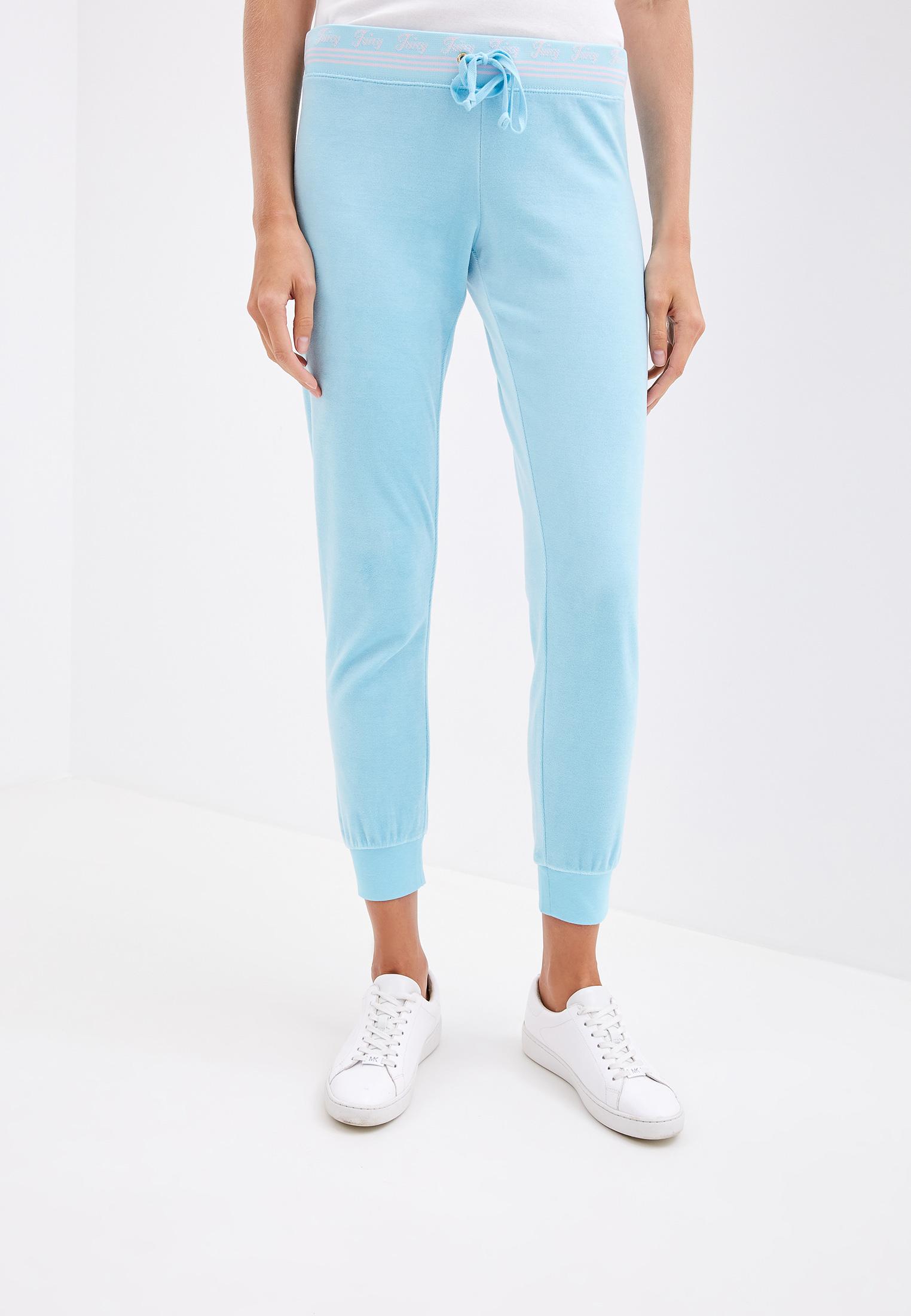Женские спортивные брюки Juicy Couture (Джуси Кутюр) WTKB212735