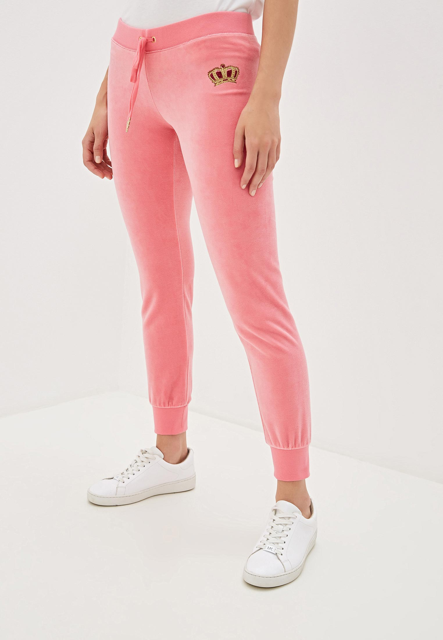 Женские спортивные брюки Juicy Couture (Джуси Кутюр) WTKB236800