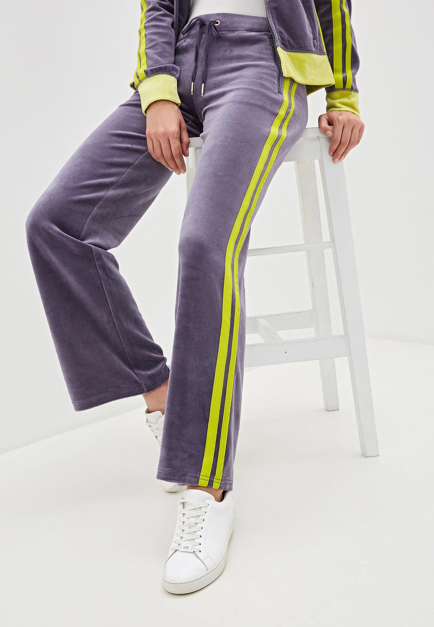 Женские спортивные брюки Juicy Couture (Джуси Кутюр) WTKB236867