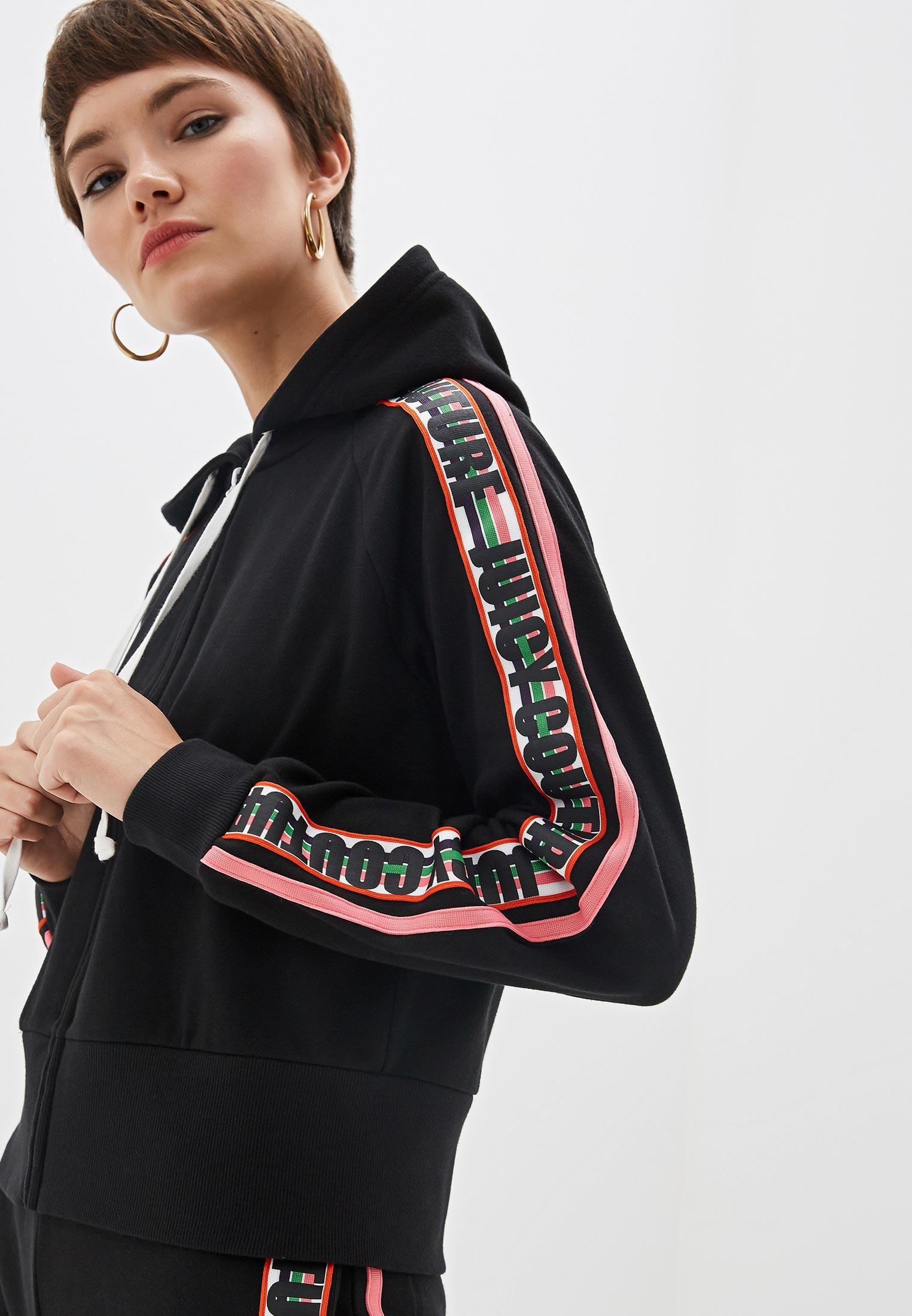 Толстовка Juicy Couture (Джуси Кутюр) WTKJ236780
