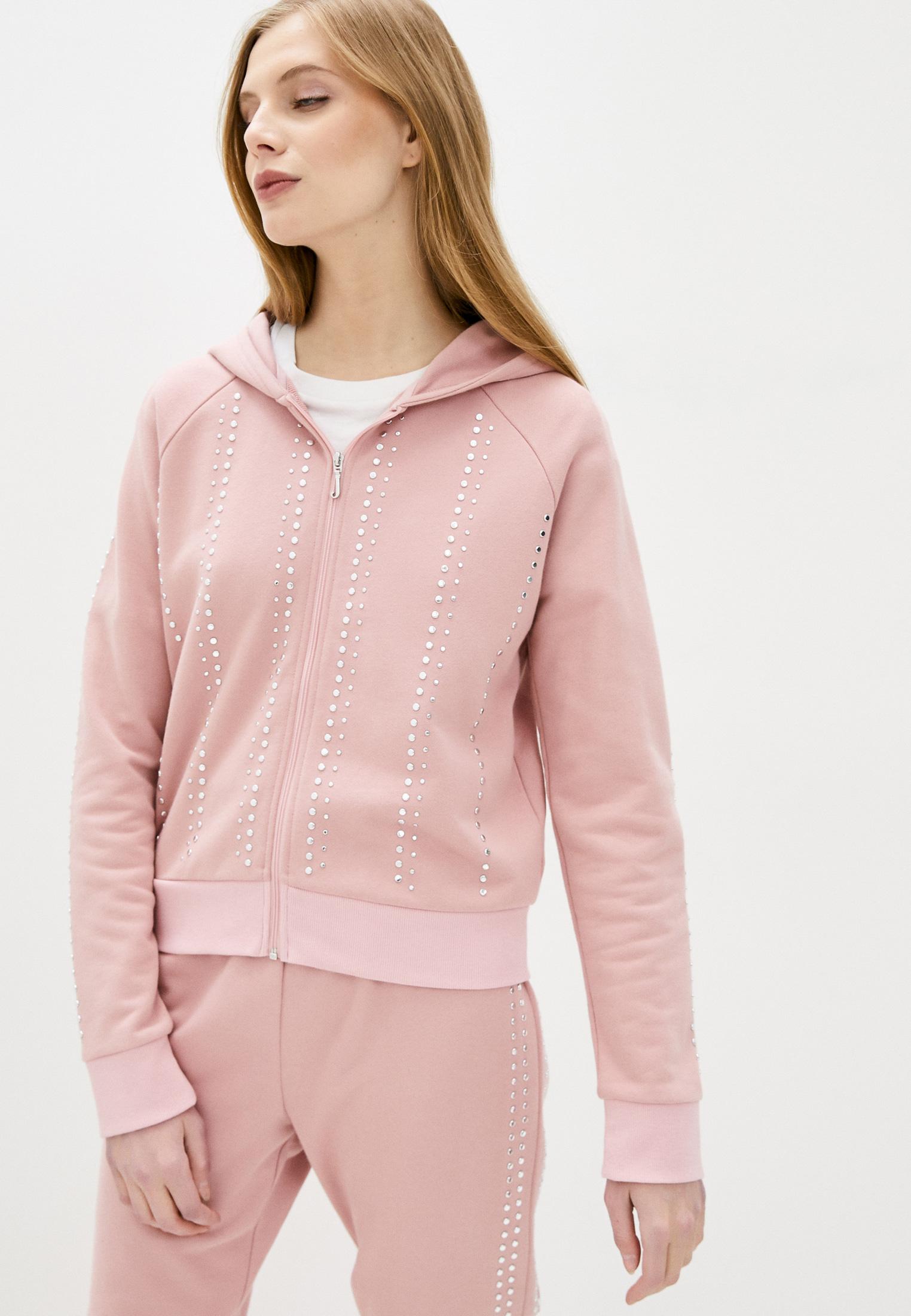 Толстовка Juicy Couture (Джуси Кутюр) S-WTKJ159141