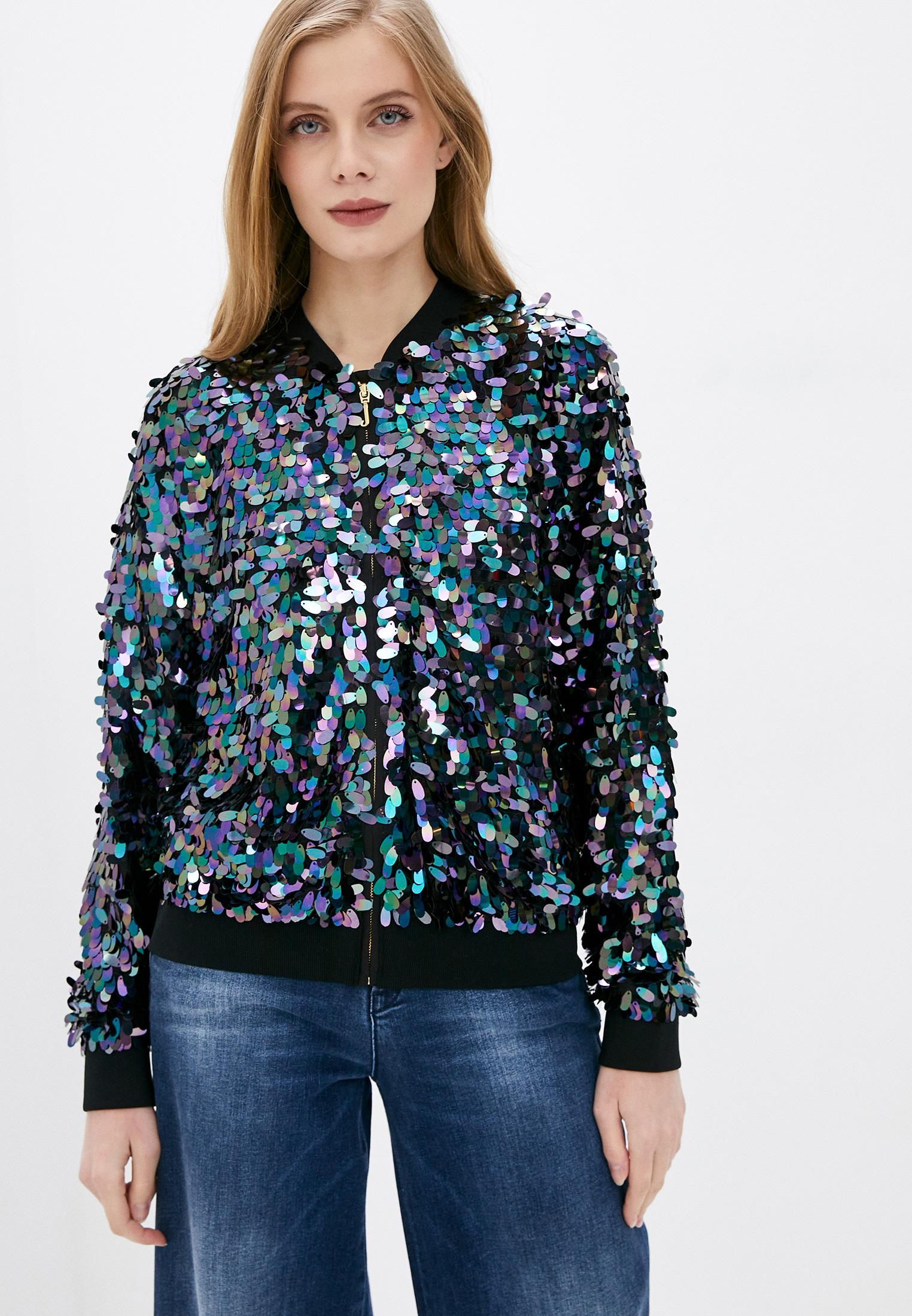 Олимпийка Juicy Couture (Джуси Кутюр) WFWJ204922