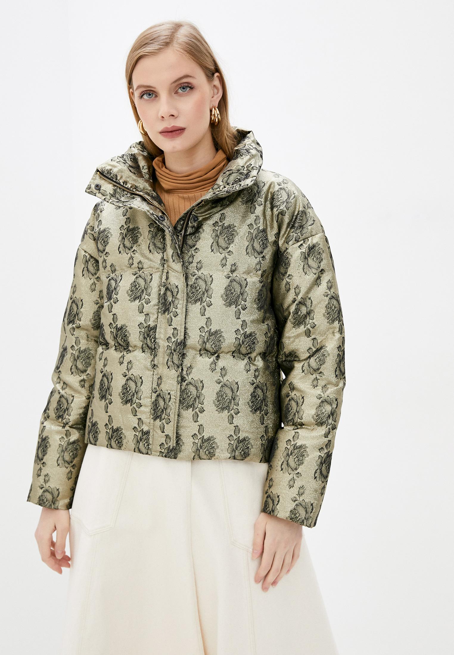 Пуховик Juicy Couture (Джуси Кутюр) WFWJ163418