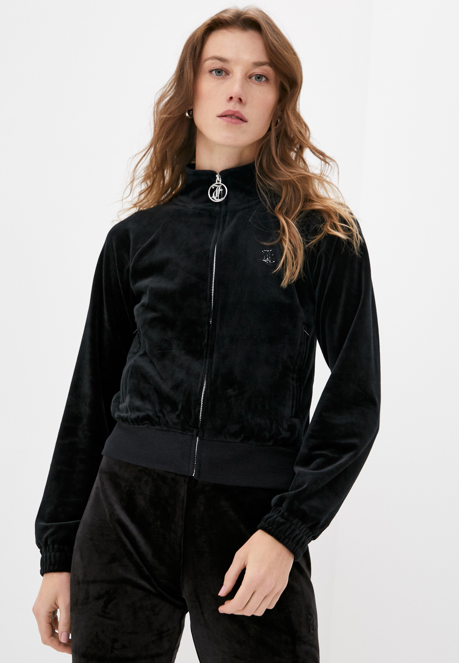 Олимпийка Juicy Couture (Джуси Кутюр) JCAPB475