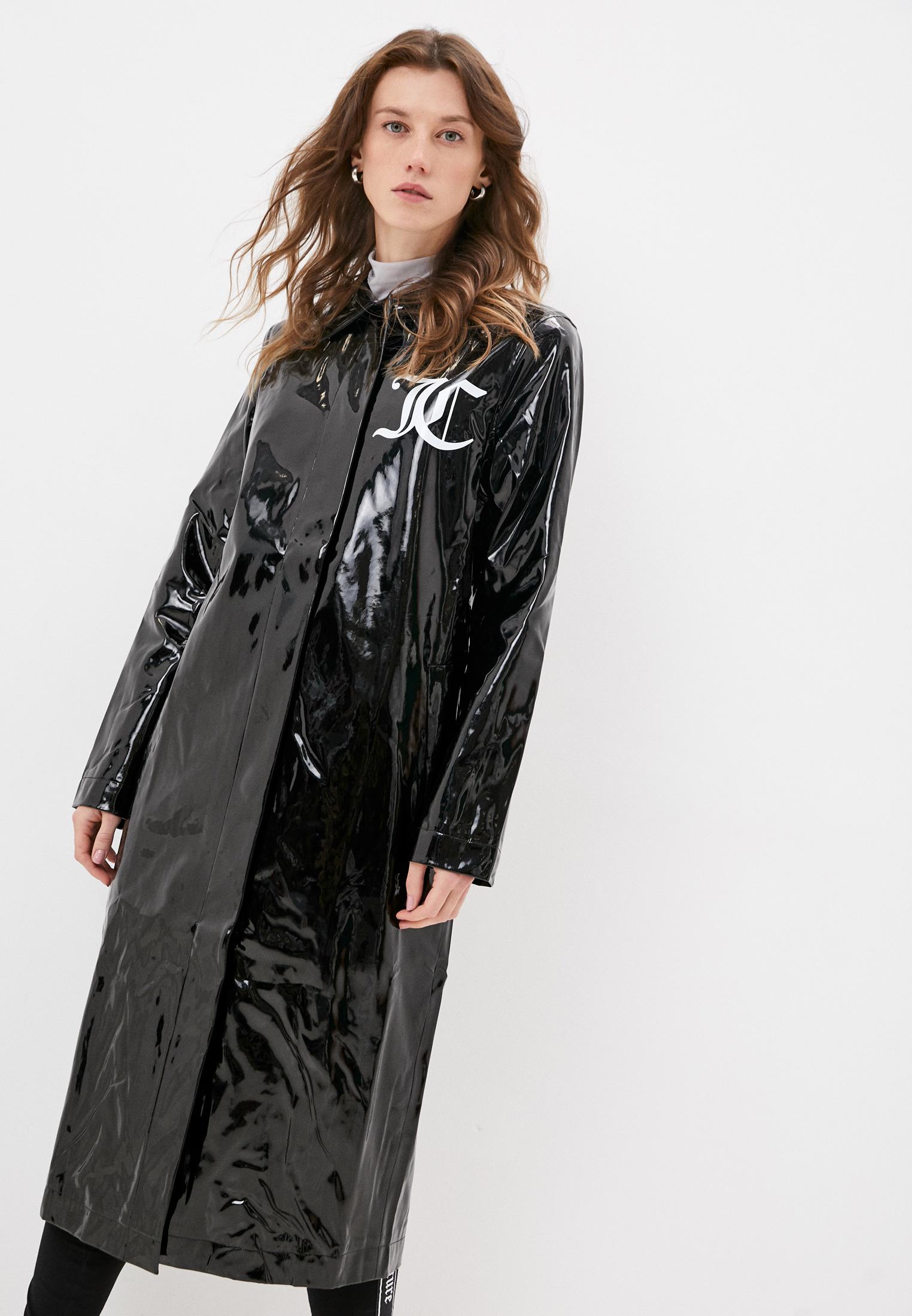 Плащ Juicy Couture (Джуси Кутюр) JCAPB366