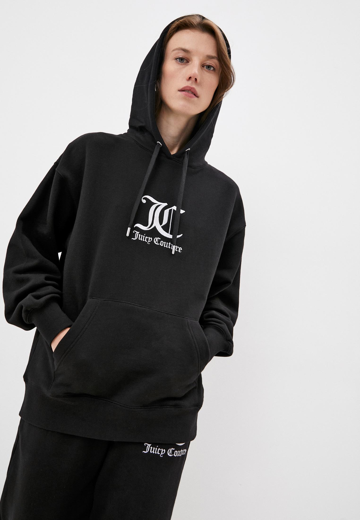 Женские худи Juicy Couture (Джуси Кутюр) JCAPB388