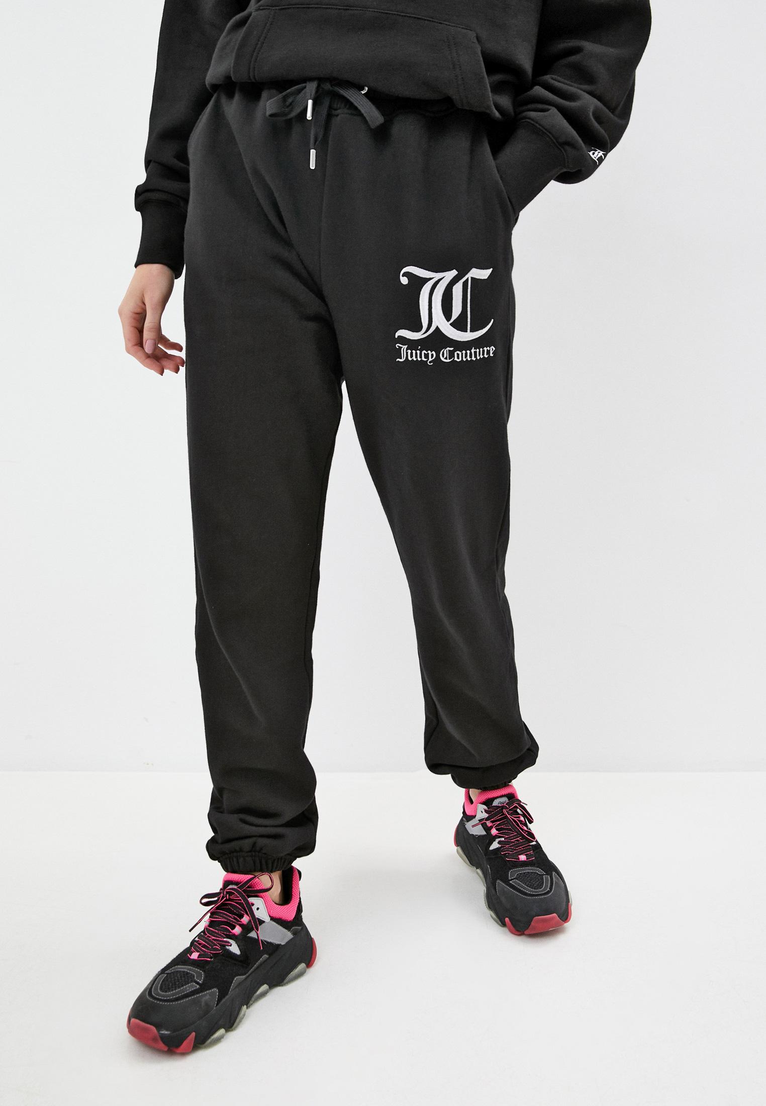 Женские спортивные брюки Juicy Couture (Джуси Кутюр) JCAPB387
