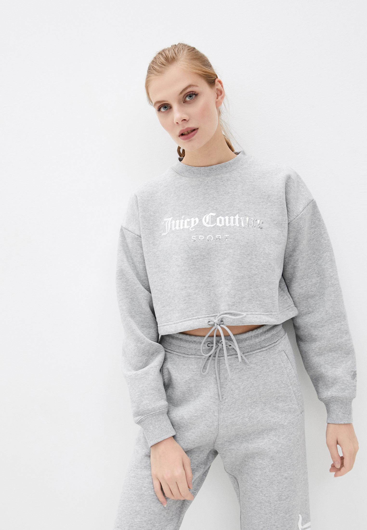 Свитер Juicy Couture (Джуси Кутюр) JCAPB446