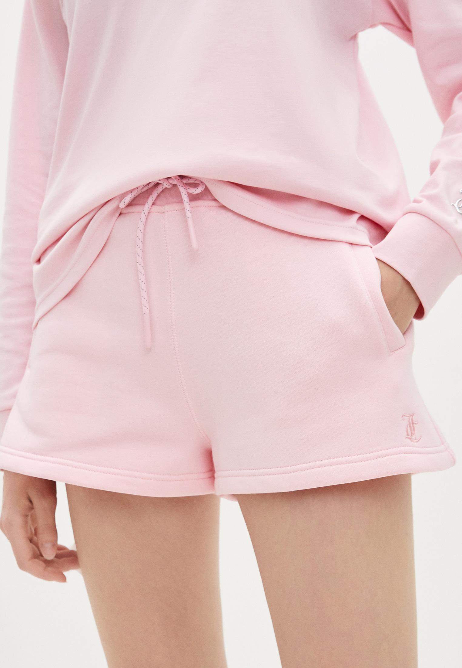 Женские повседневные шорты Juicy Couture (Джуси Кутюр) JCAPB447