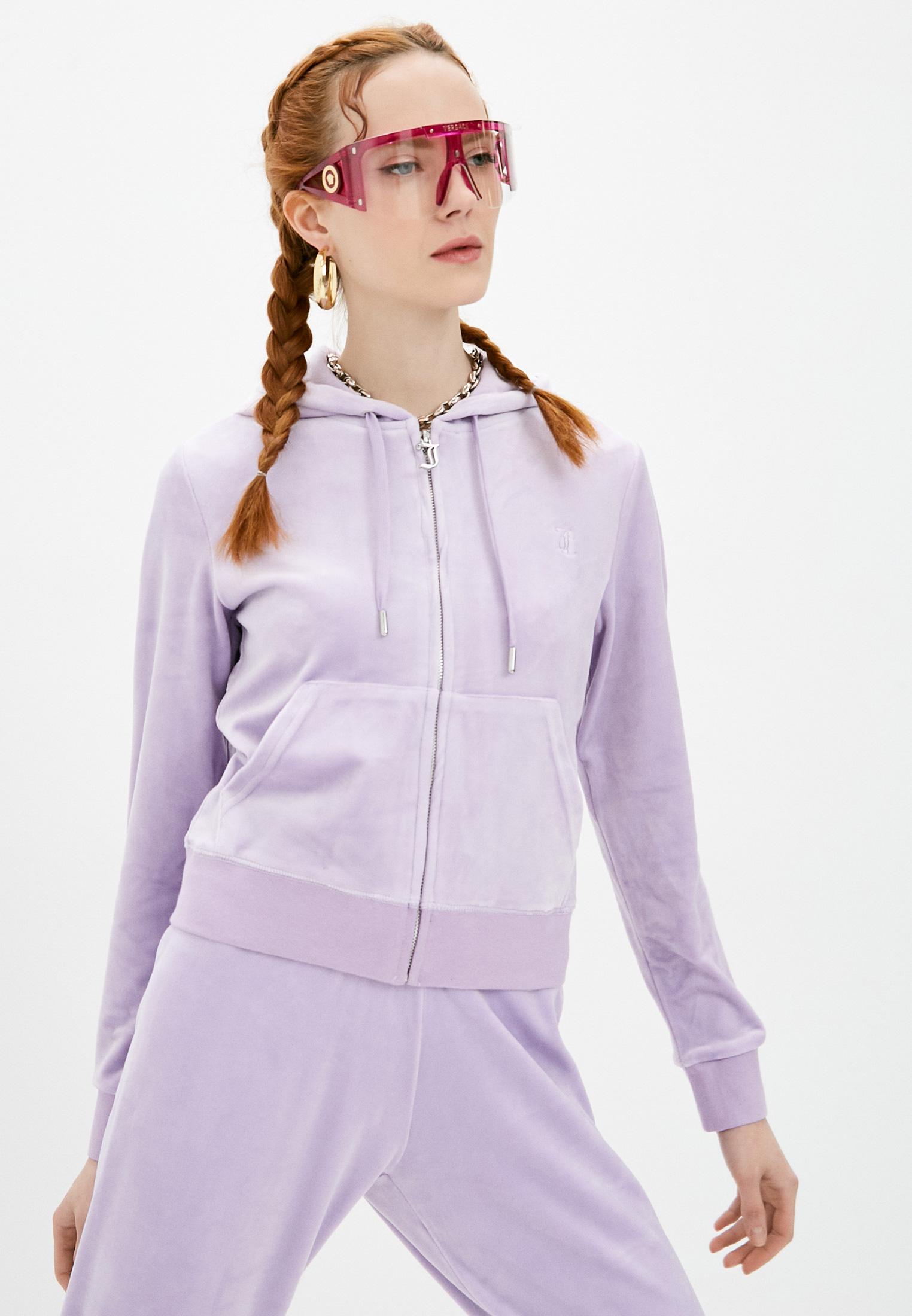 Толстовка Juicy Couture (Джуси Кутюр) JCAP176