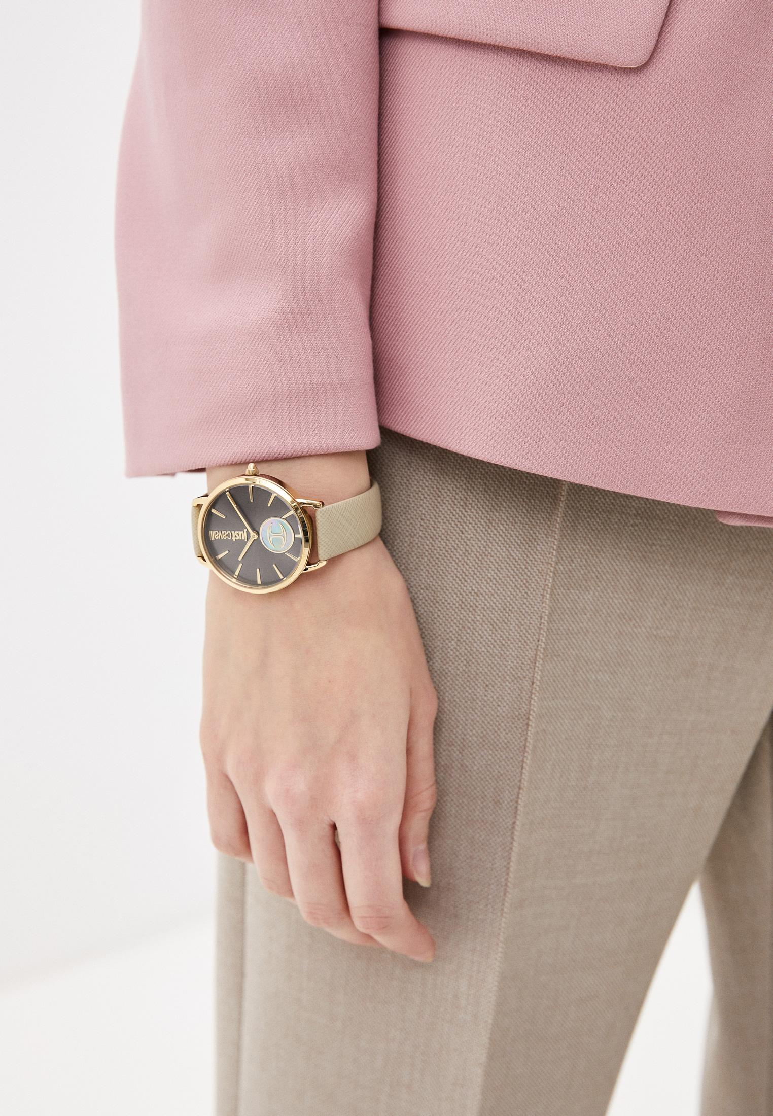 Часы Just Cavalli (Джаст Кавалли) JC1L117L0035: изображение 5