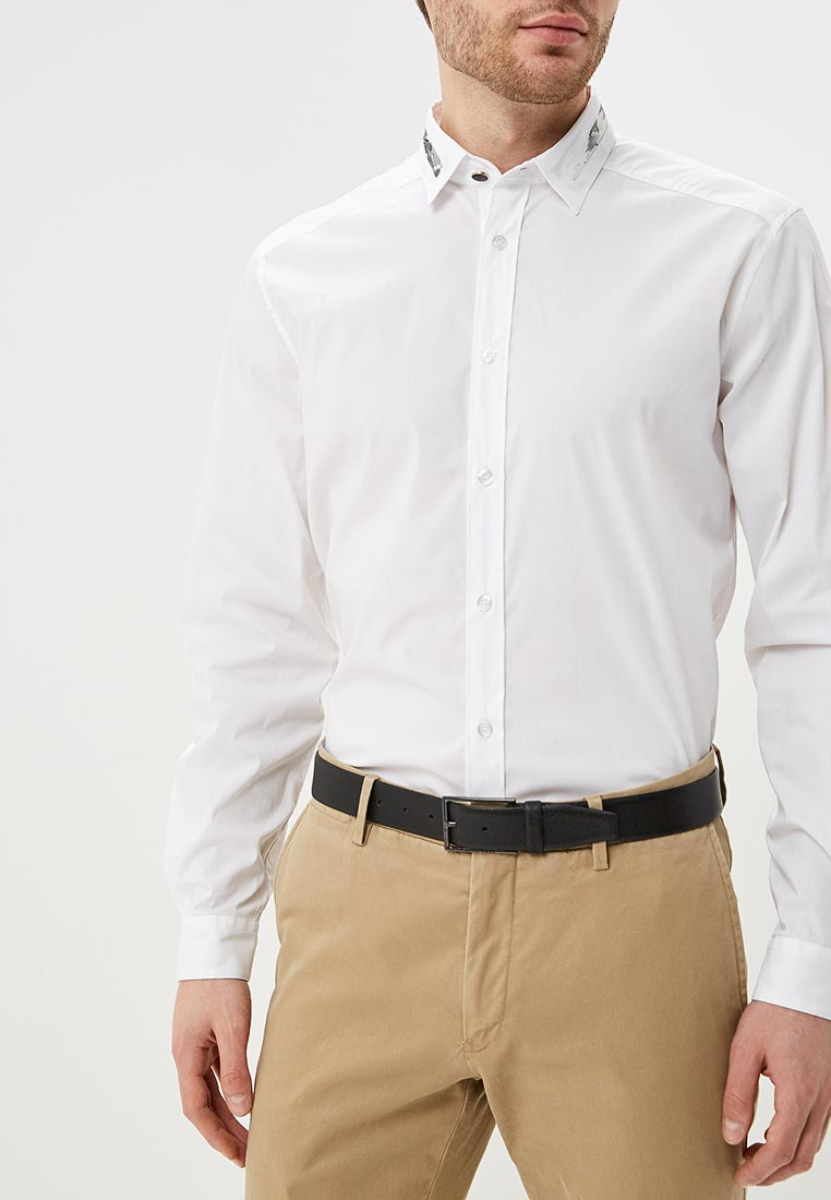 Рубашка с длинным рукавом Just Cavalli S01DL0193
