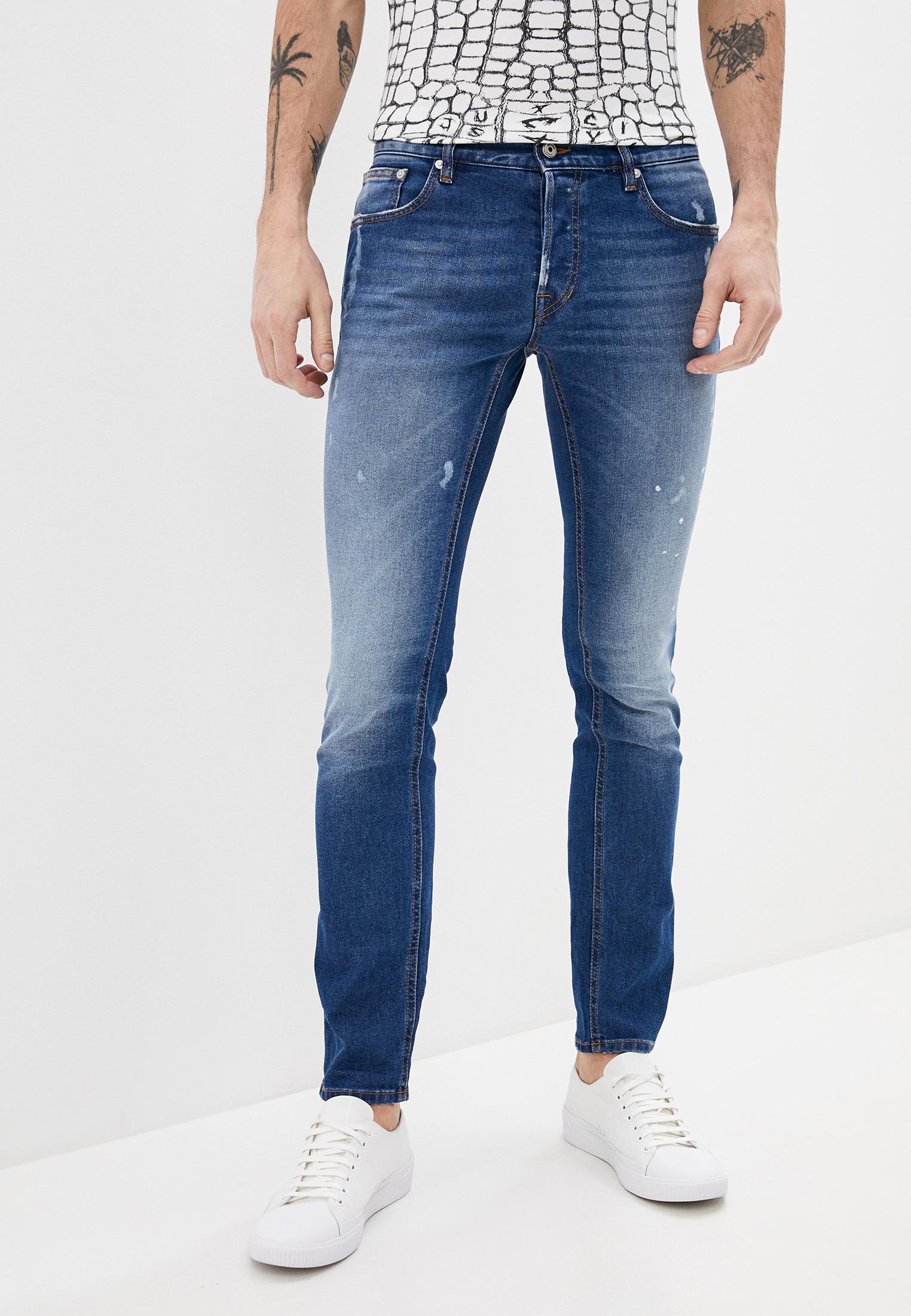 Зауженные джинсы Just Cavalli (Джаст Кавалли) s03la0116