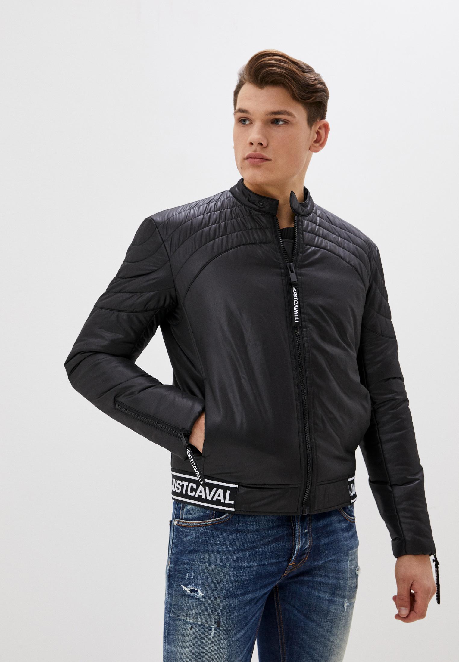 Куртка Just Cavalli (Джаст Кавалли) s03am0337N39530