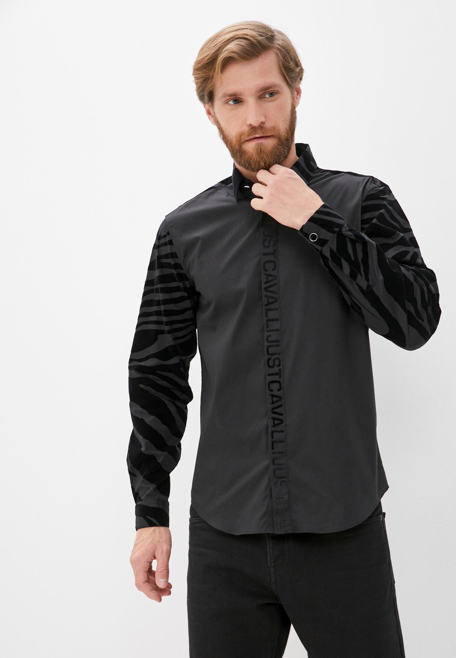 Рубашка с длинным рукавом Just Cavalli (Джаст Кавалли) s03dl0310N39609