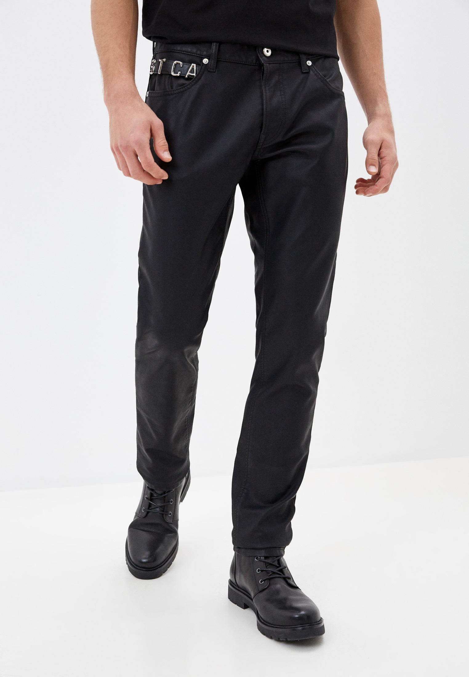 Мужские повседневные брюки Just Cavalli (Джаст Кавалли) s03la0129N38109