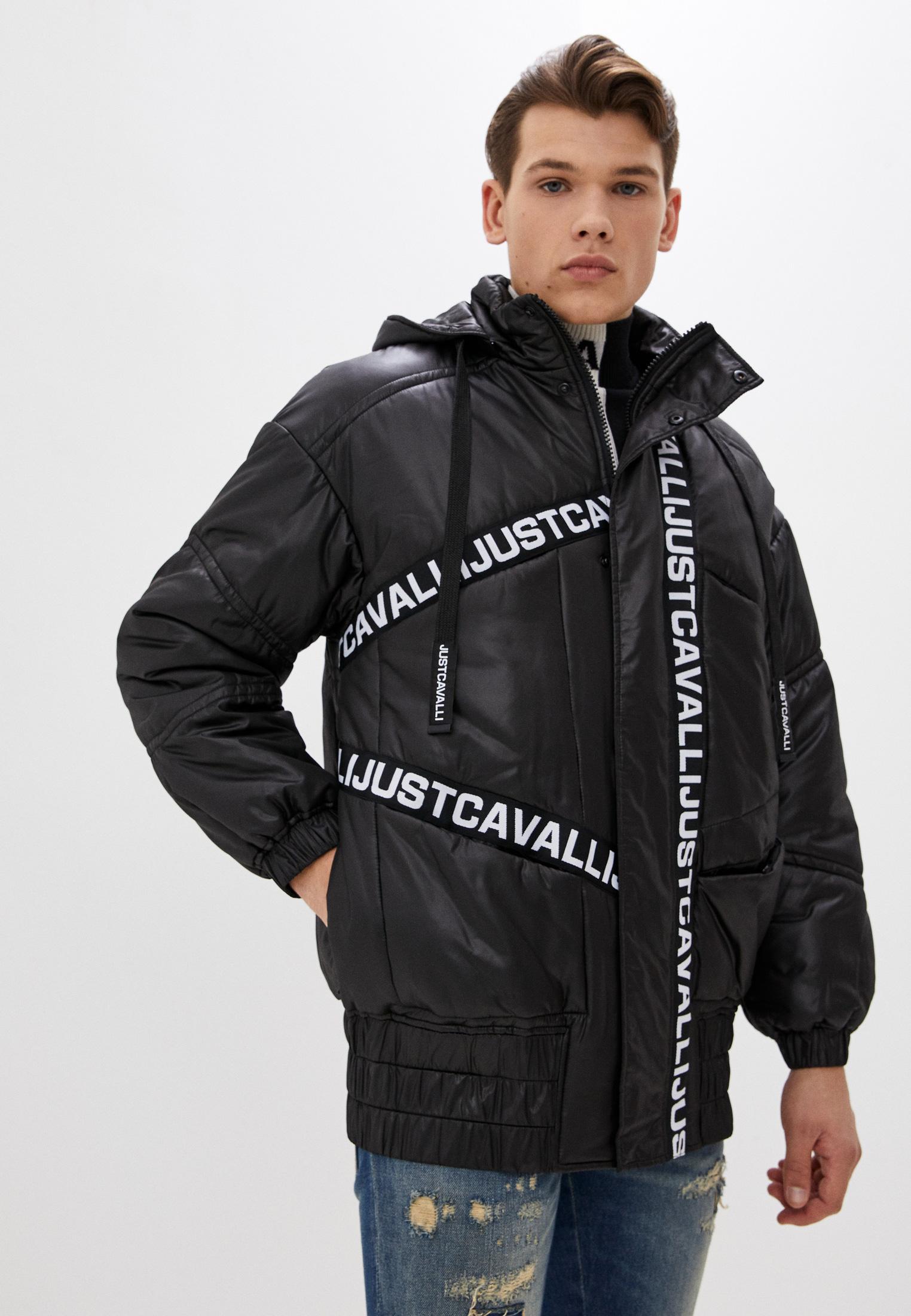 Куртка Just Cavalli (Джаст Кавалли) s01am0330n39530: изображение 1
