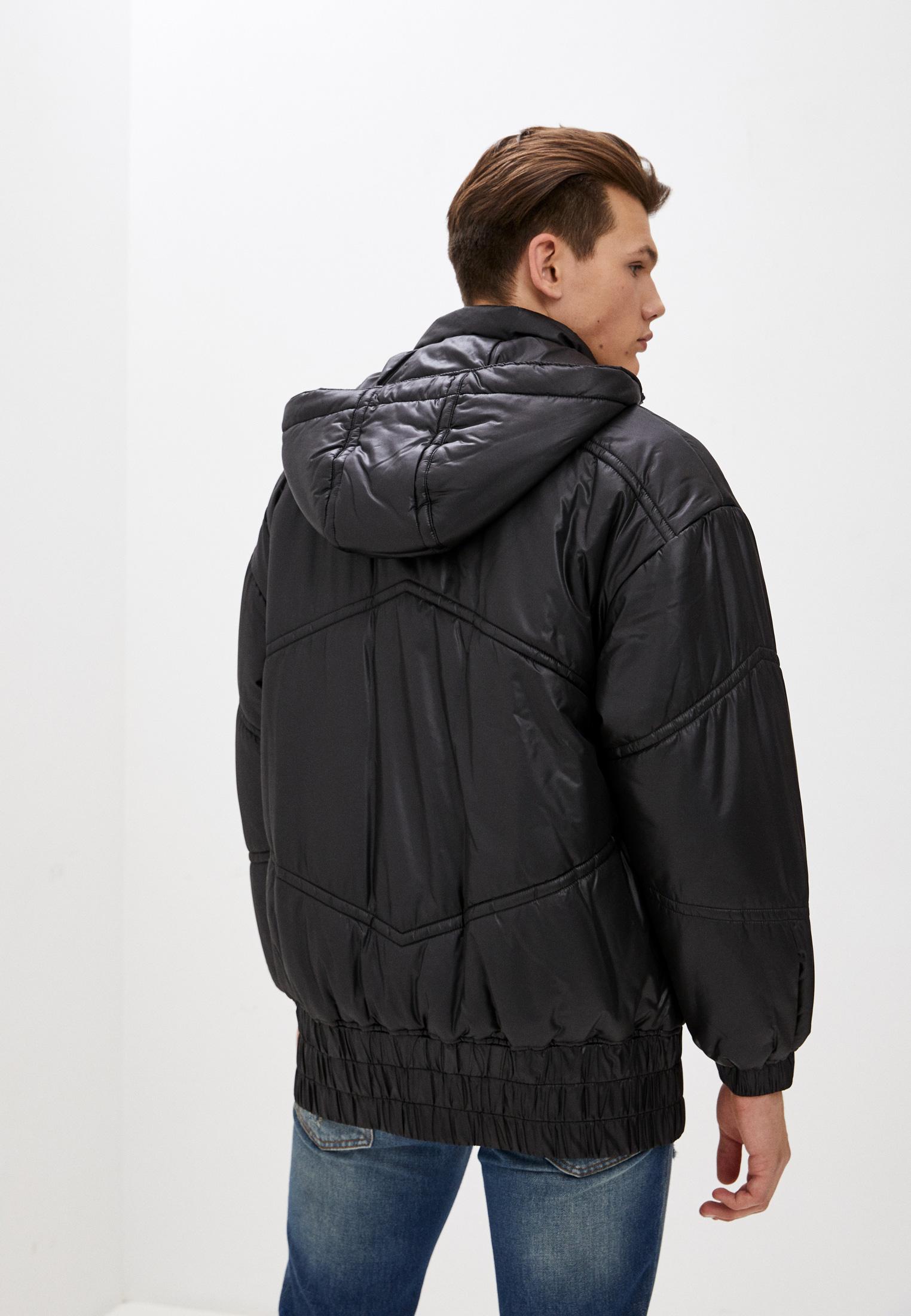 Куртка Just Cavalli (Джаст Кавалли) s01am0330n39530: изображение 4