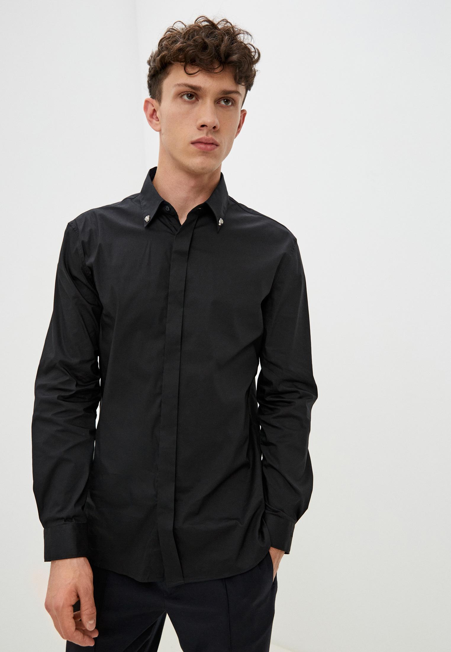 Рубашка с длинным рукавом Just Cavalli (Джаст Кавалли) S03DL0191 N38909