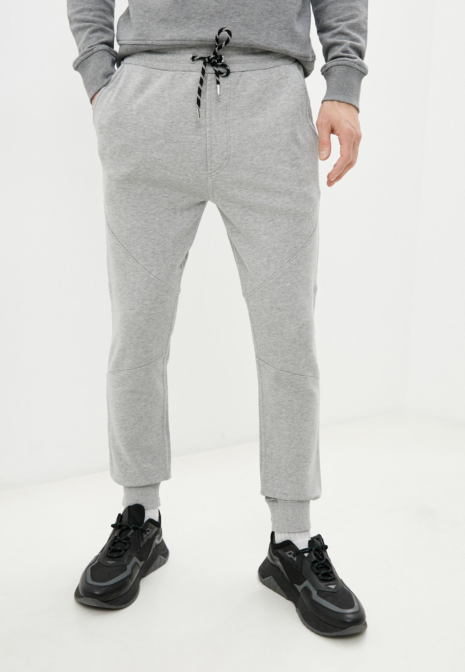 Мужские спортивные брюки Just Cavalli (Джаст Кавалли) S01KA0189N25189
