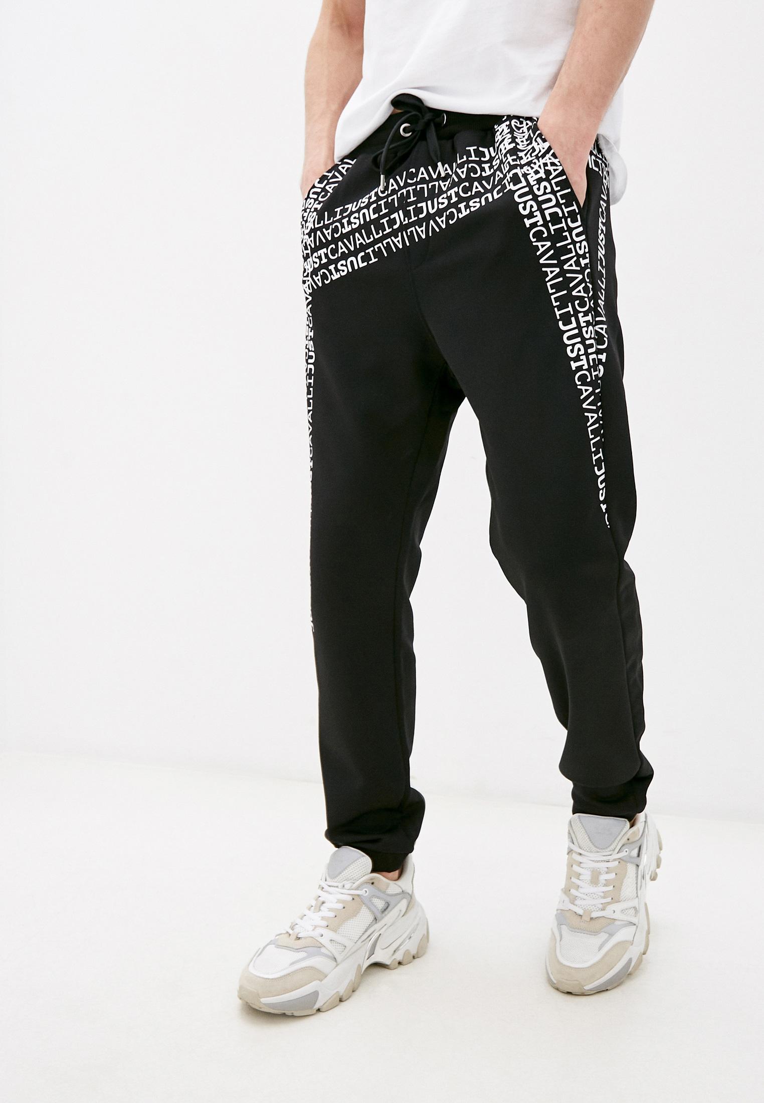 Мужские спортивные брюки Just Cavalli (Джаст Кавалли) S03KA0195N25199