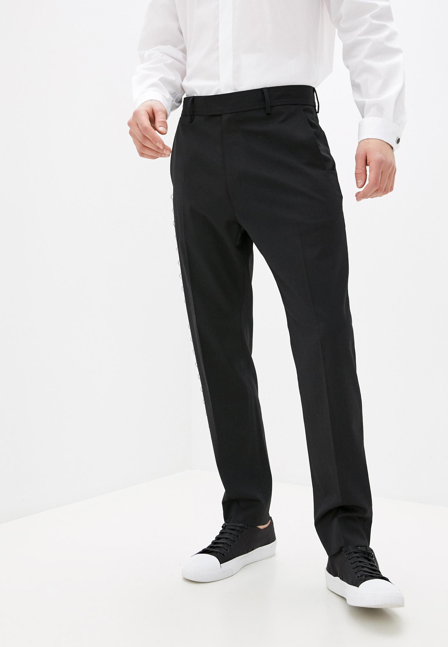 Мужские повседневные брюки Just Cavalli (Джаст Кавалли) S03KA0183N35513