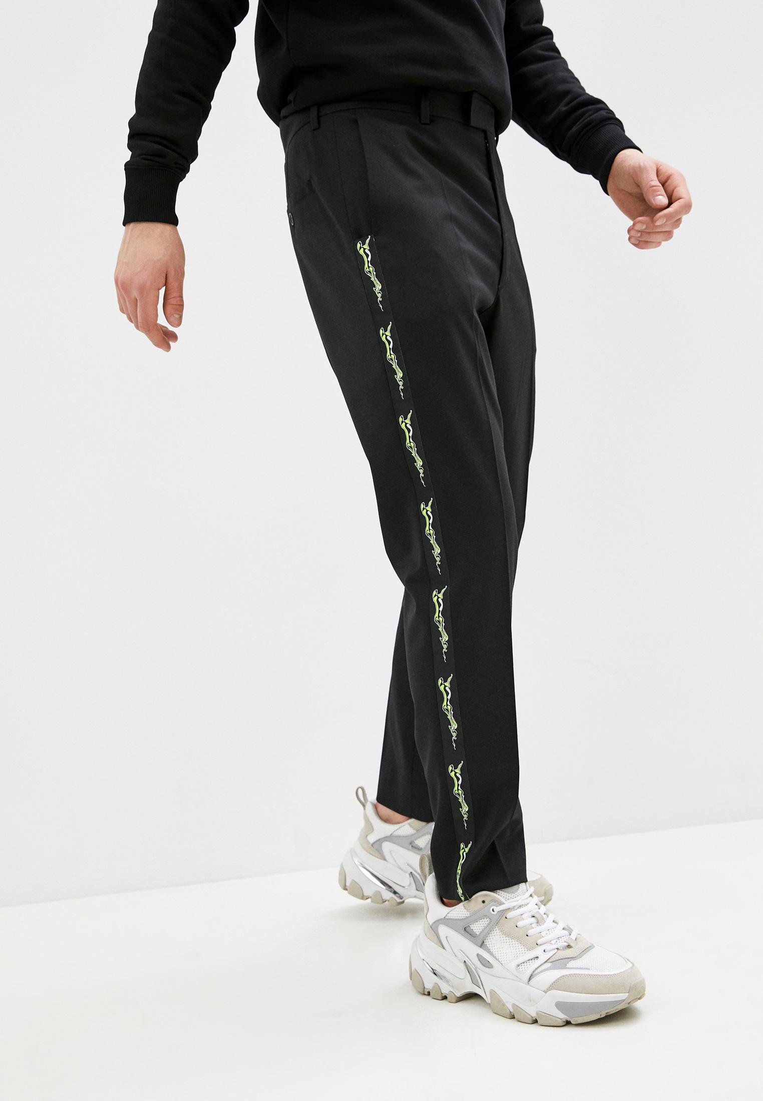 Мужские повседневные брюки Just Cavalli (Джаст Кавалли) S03KA0192N35513
