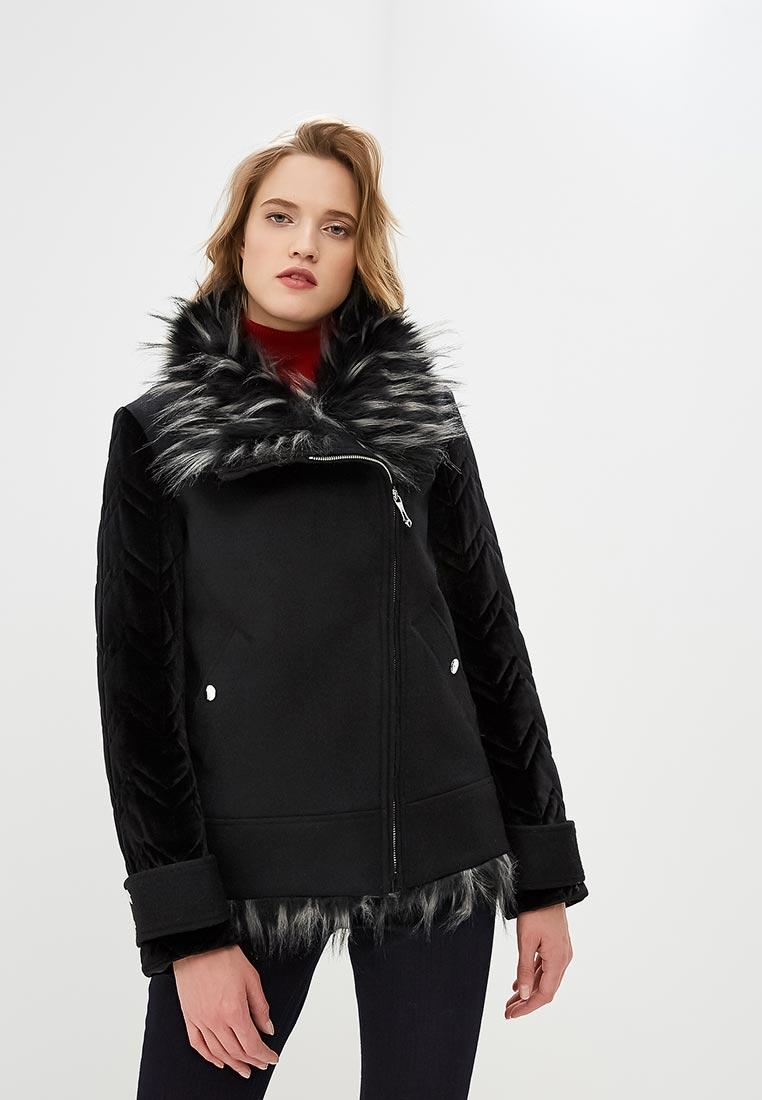 Утепленная куртка Just Cavalli (Джаст Кавалли) S04AM0238