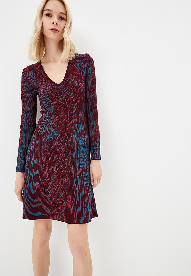 Повседневное платье Just Cavalli S04CT0772