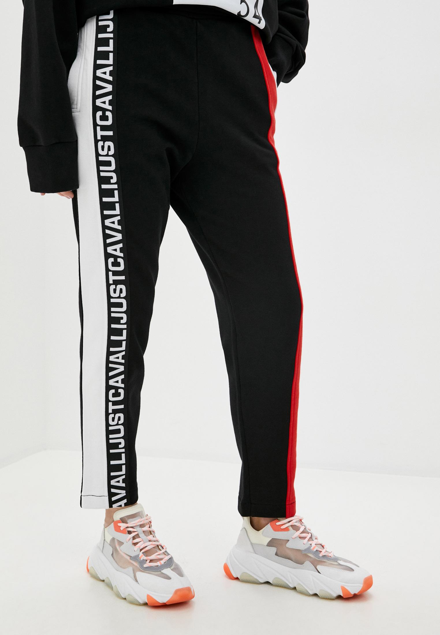 Женские спортивные брюки Just Cavalli (Джаст Кавалли) S02KA0266N25189