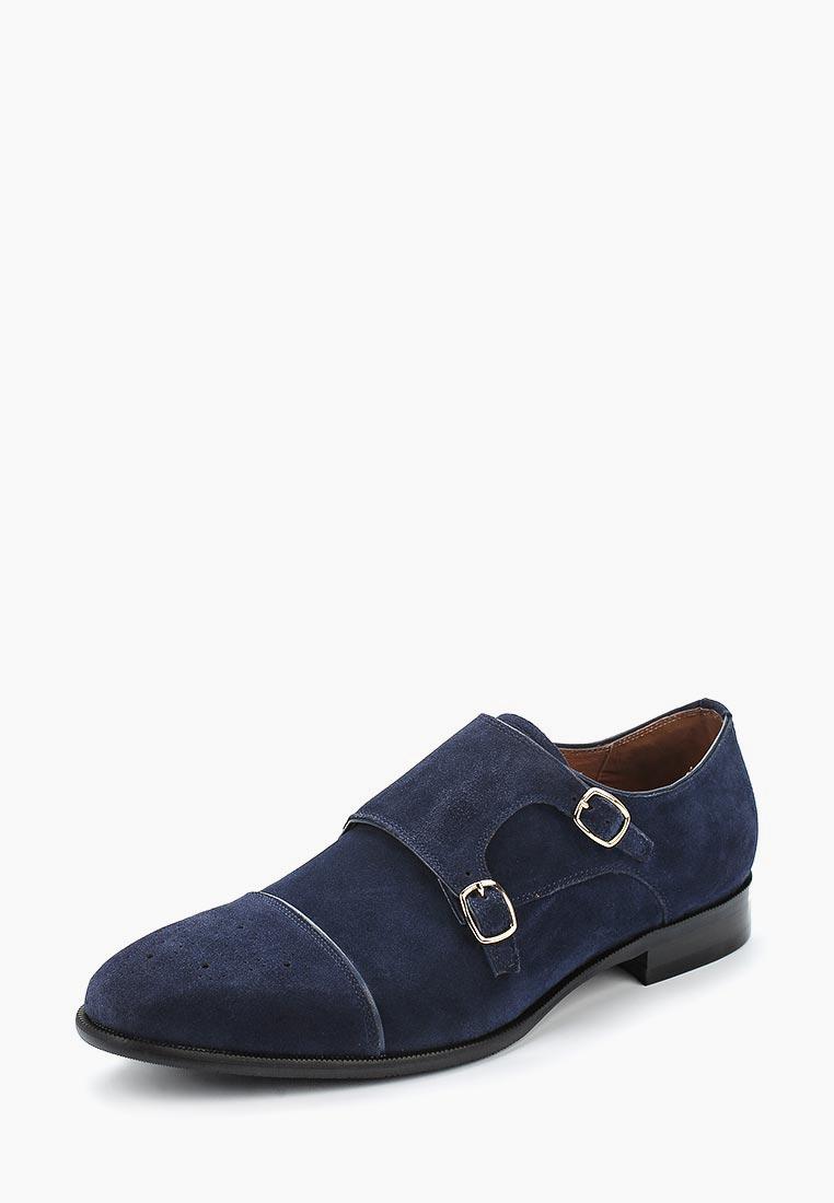 Мужские туфли Just Couture 7JC.DN68864.K