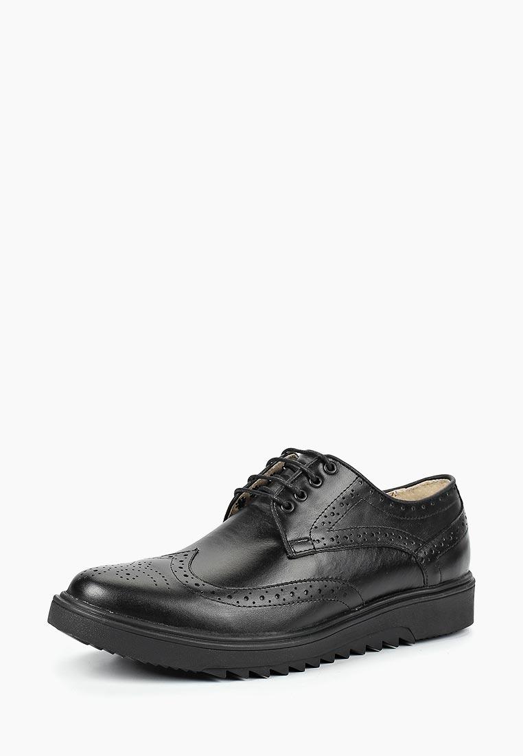 Мужские туфли Just Couture 8HS.RR74622.K
